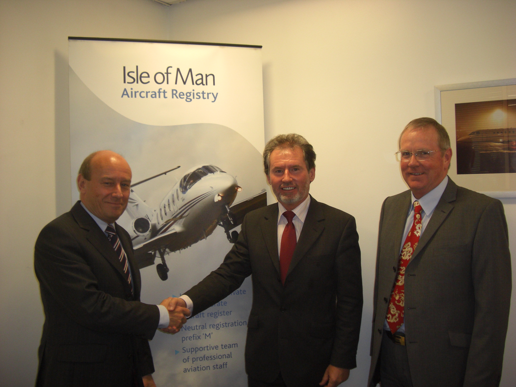 Isle Of Man Aircraft Registry Is Staffing Up Business Aviation Content From Week